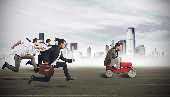 چگونه کسب و کار خود را ارتقا دهیم
