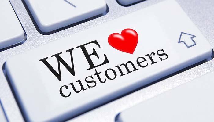 نقش مشتریان راضی در فروش