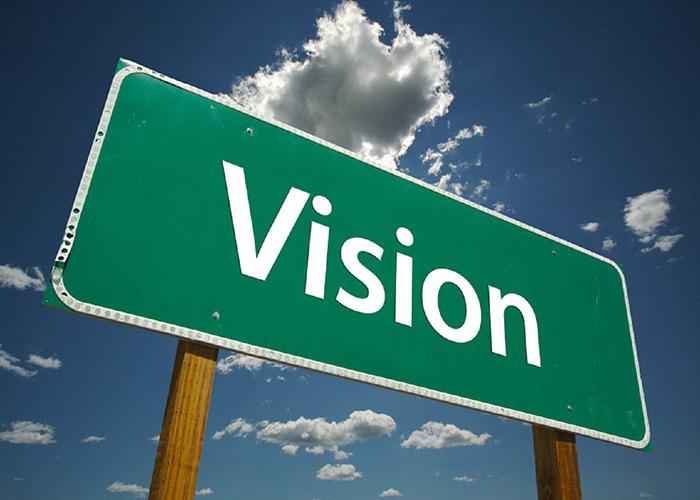 تاثیر رهبری تحول گرا در ایجاد چشم انداز