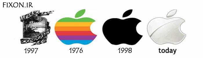 لوگو-apple