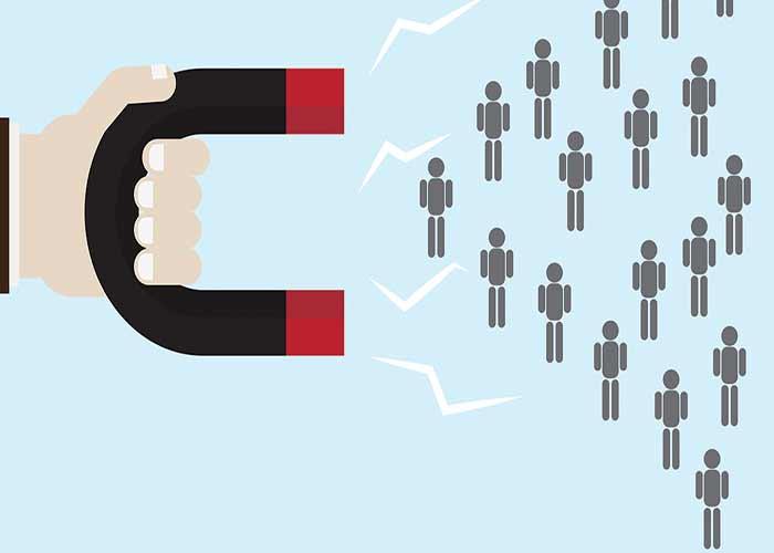 اهمیت لوگو در جذب مشتریان