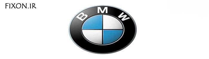 فلسفه لوگو BMW