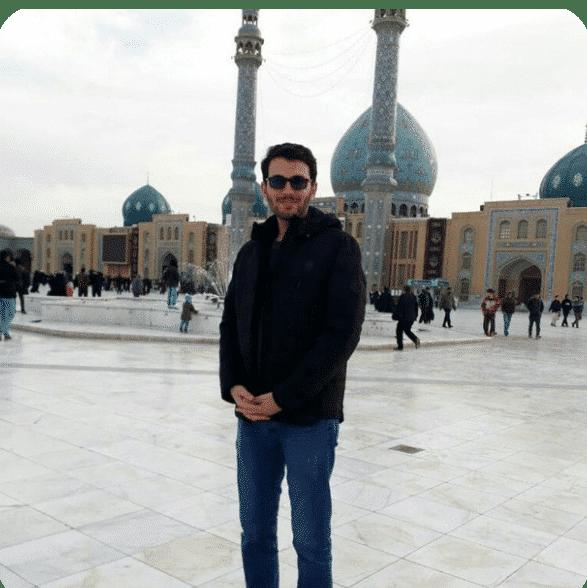 محسن قائمی