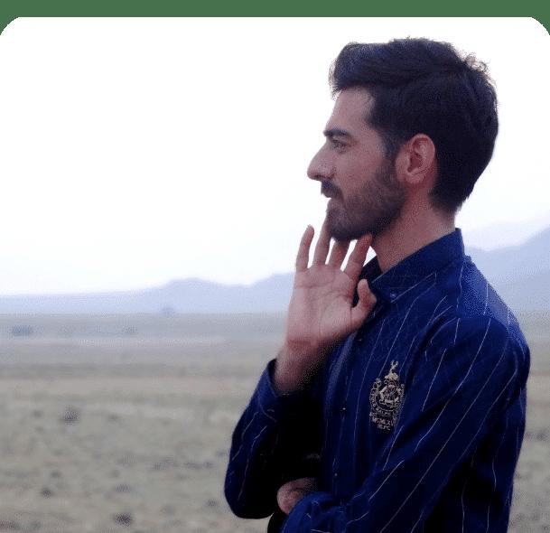مجتبی محمدی پور